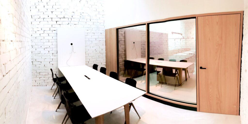 vergaderzaal 1 - meetings