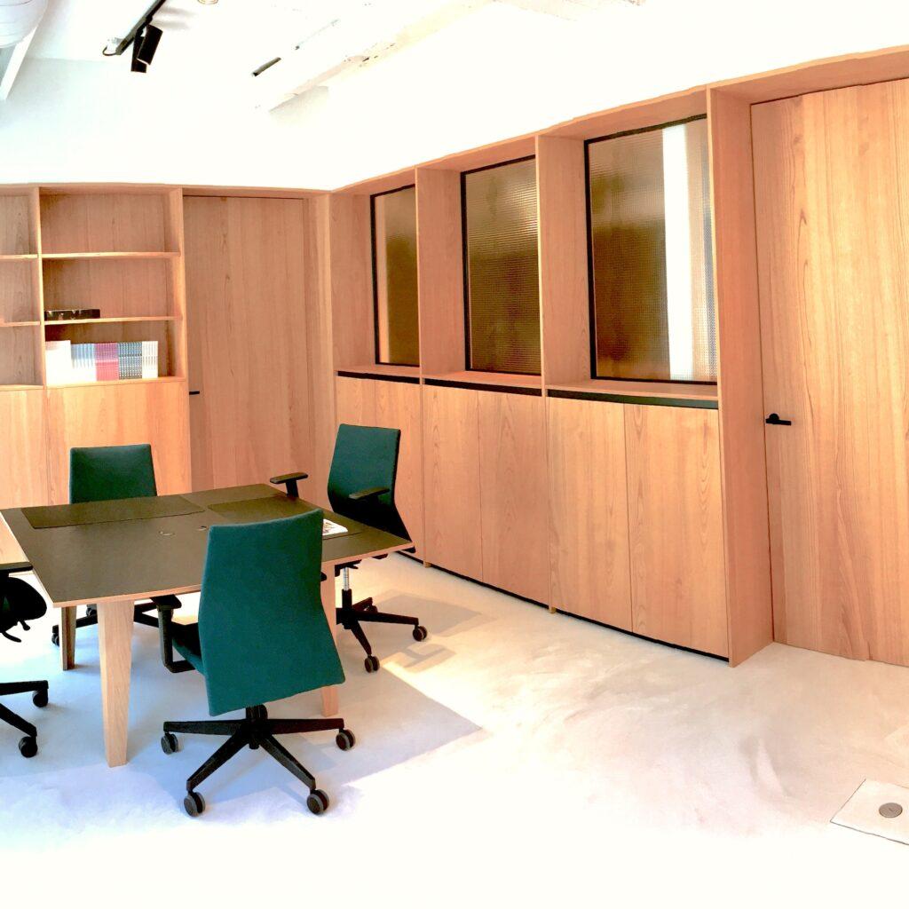kantoor gelijkvloers